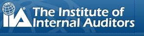 The Institute of Internal Auditor