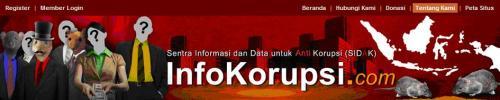 Info Korupsi